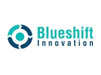 Blueshift Innovation logo