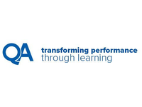 QA Training Limited logo