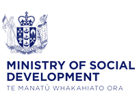 New Zealand Ministry of Social Development
