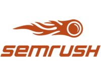 Semrush Inc. logo