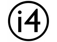The i4 Group logo