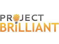 Project Brillant logo