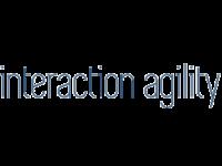 Interaction Agility logo