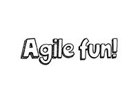 Agile fun!
