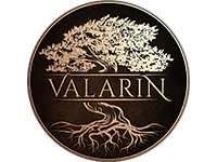 Valarin Inc
