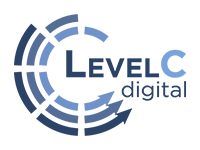 Level C Digital logo