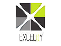 Excelity, Corp logo