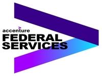 Accenture Federal Services logo