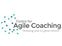Centre for Agile Coaching logo